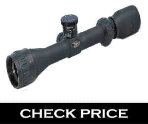 Winchester by Daisy Outdoor Products 4 x 32 AO