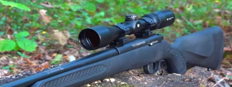 Best Long Range Rifle Scope For Hunting – [ Top 7 Products Review ]