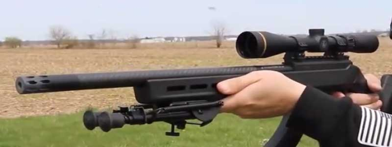 Leupold Vx Freedom Rimfire Review