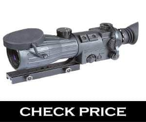 Armasight Night Vision Rifle Scope