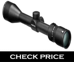 Vortex Optics Diamondback 4-12×40