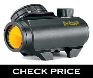 Bushnell Trophy TRS-25 Sight Riflescope