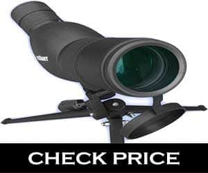 Roxant Authentic Blackbird High Definition Spotting Scope