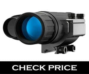 Bushenll 4.5X40 Equinox Z Digital Night Vision