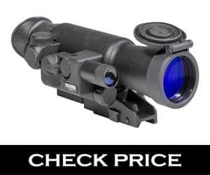 Firefield 3x42 Night Vision Riflescope