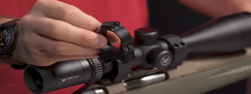 What size scope rings do I need? – Beginners Guide