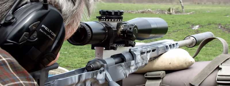 best long range scope under 1000 dollar