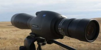best spotting scope under $500