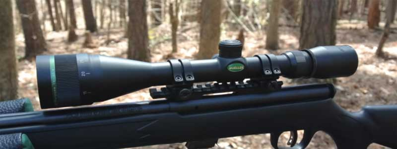 Best Long Range Scope For .308 In 2019: [Top 10 Editors Picks]