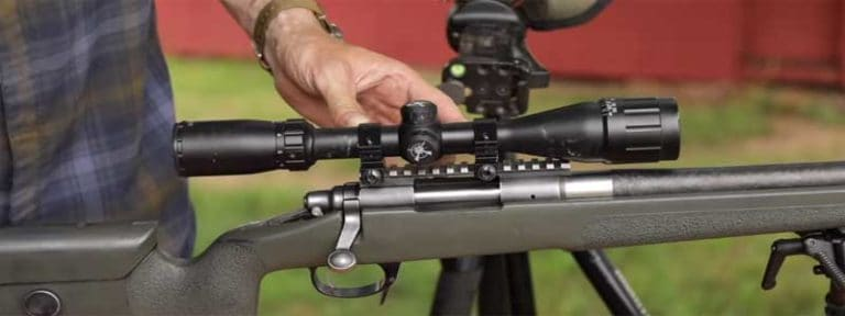 7 Best Fixed Power Scope to Grab the Big Game Trophies