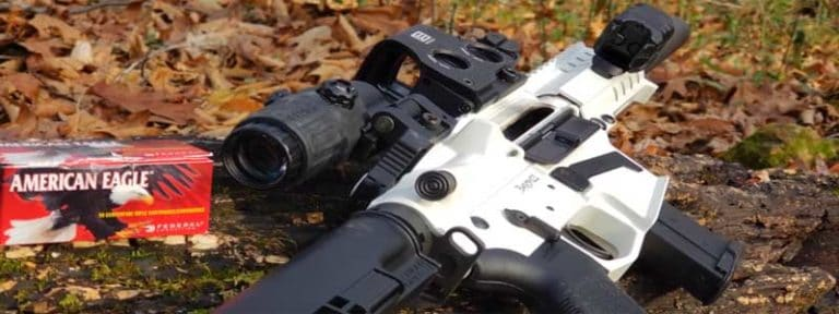 Best Rifle Scope Under $300 – [Top 7 Picks For Hunting]